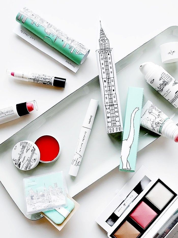6 CoolGirl Beauty Brands to Check Out If You Love