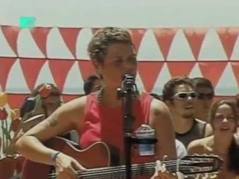Cássia Eller - Gatas Extraordinárias (Lual MTV)