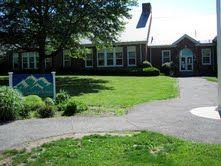 South Mountain Elementary School Millburn, NJ