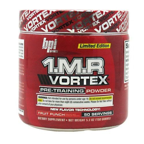 Bpi Sports 1 M R Vortex Fruit Punch 50 Servings Want To Know More Click On The Image This Link Participates Preworkout Pre Workout Supplement Bpi Sports