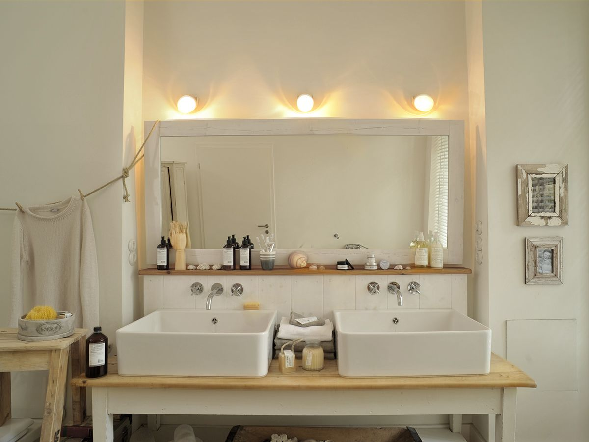 Badezimmer kolonialstil ~ Ein badezimmer zum wohlfühlen barefoot living by til schweiger