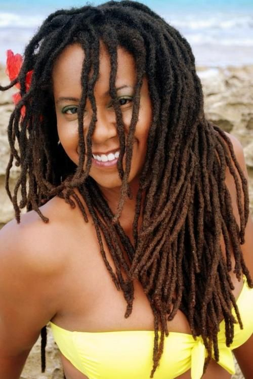 16++ Roots coiffure des idees