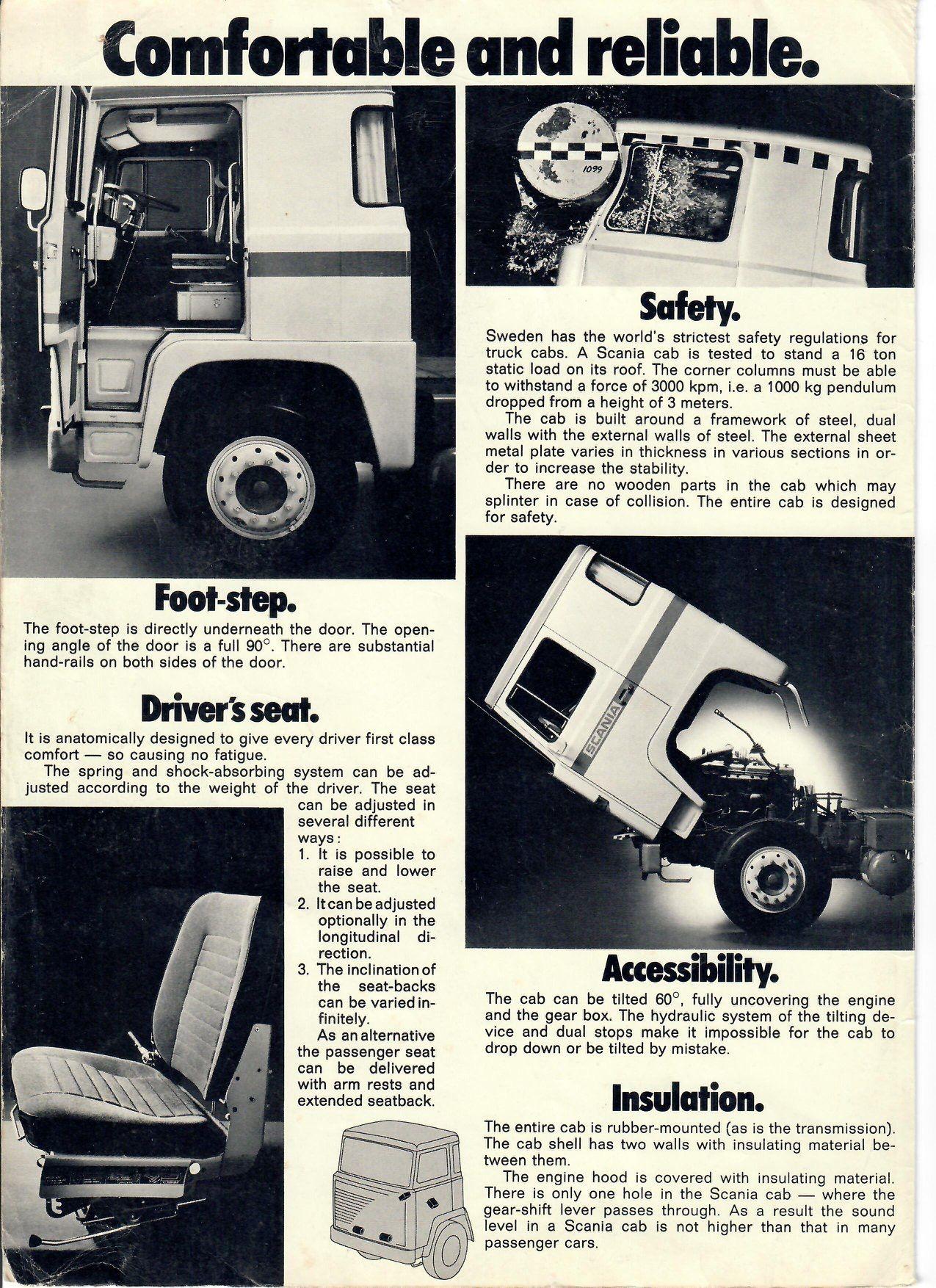 Pin Van Matti Sartonen Op Retro Trucks Vrachtwagens