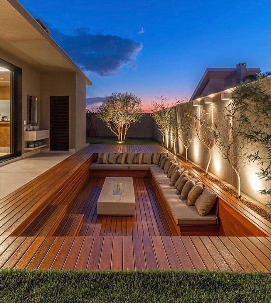 Wonderful House Interior Design And Decor Homedecor Homedesign Housedecor Interiordesign In 2020 Backyard Patio Designs Patio Design Dream Patio