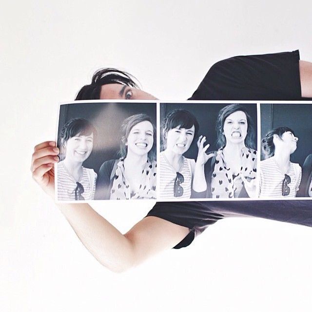 """✨ In case you missed our announcement last week, Giant Photostrips our newest product! We've seen many awesome prints coming through to us, keep them…"""