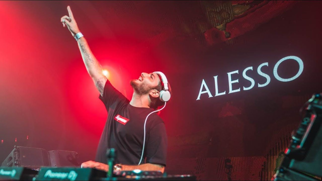 Alesso Tomorrowland 2018 Weekend 2 Full Set Live In 2020 Music Videos Tomorrowland New Music