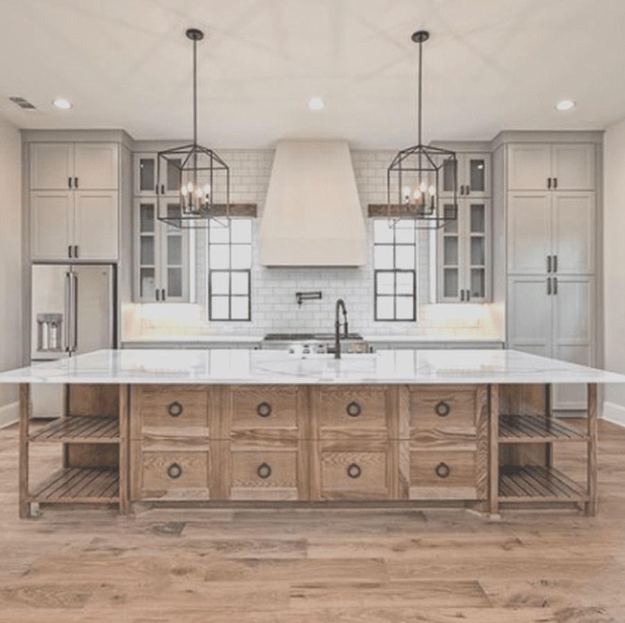 36 Modern Farmhouse Kitchen Design You Never Seen before