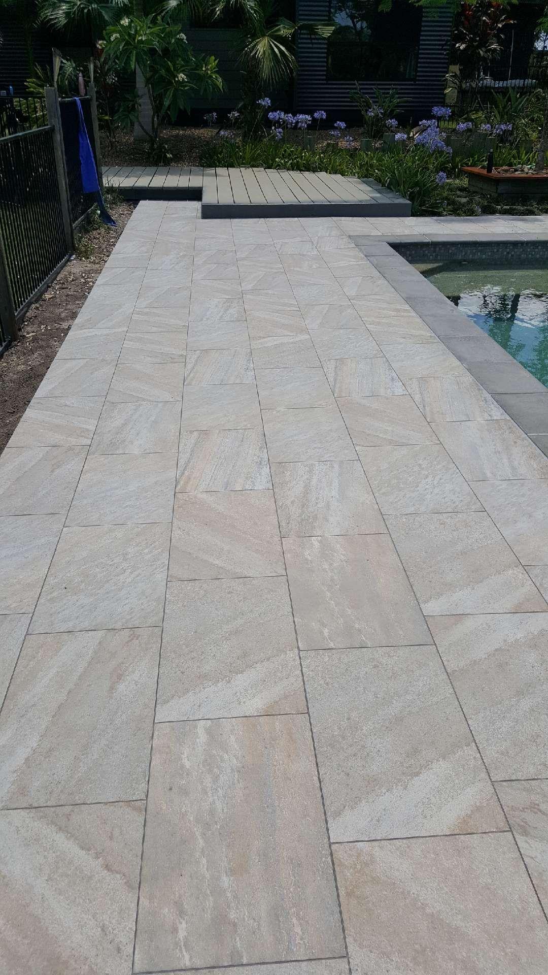 Ngela Gris Outdoor Pool Tile Outdoor Tiles Nerang Outdoor Pool
