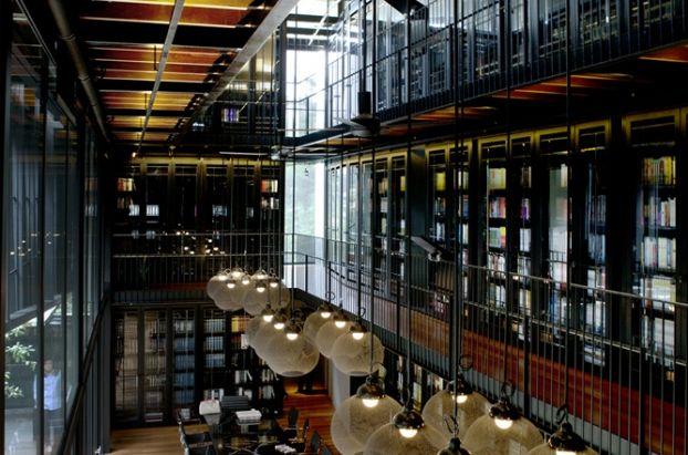 Private Library Kuala Lumpur Malaysia Libraries Pinterest