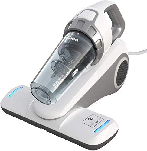 Amazing offer on Dibea Bed Vacuum Cleaner Roller Brush