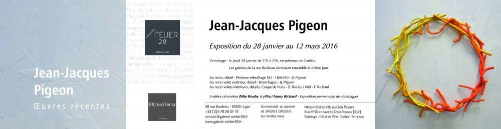 Exposition Lyon 01//2016