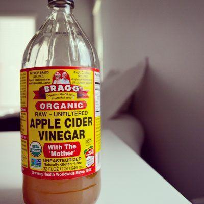 11 Uses For Raw Apple Cider Vinegar