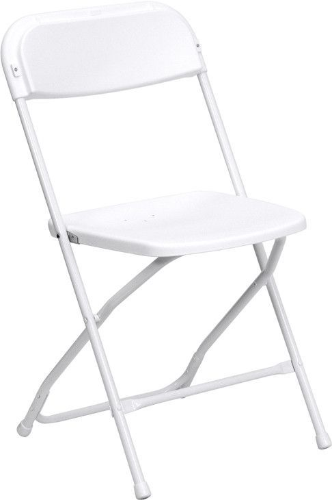 Buy 800 Lb Capacity Premium Plastic Folding Chair At Eventsuber