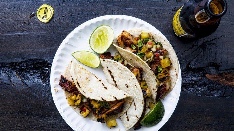 Achiote Paste Recipe Food Recipes Pork Recipes Tacos Al Pastor Recipe