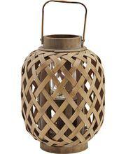 Magasin Living Lanterne m. glas 16,5x23 cm.119 kr