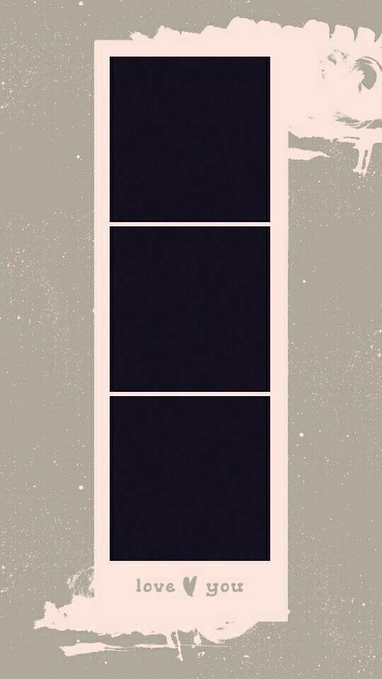 Полароид рамка фото Инстаграм оформление фотографий дизайн ...