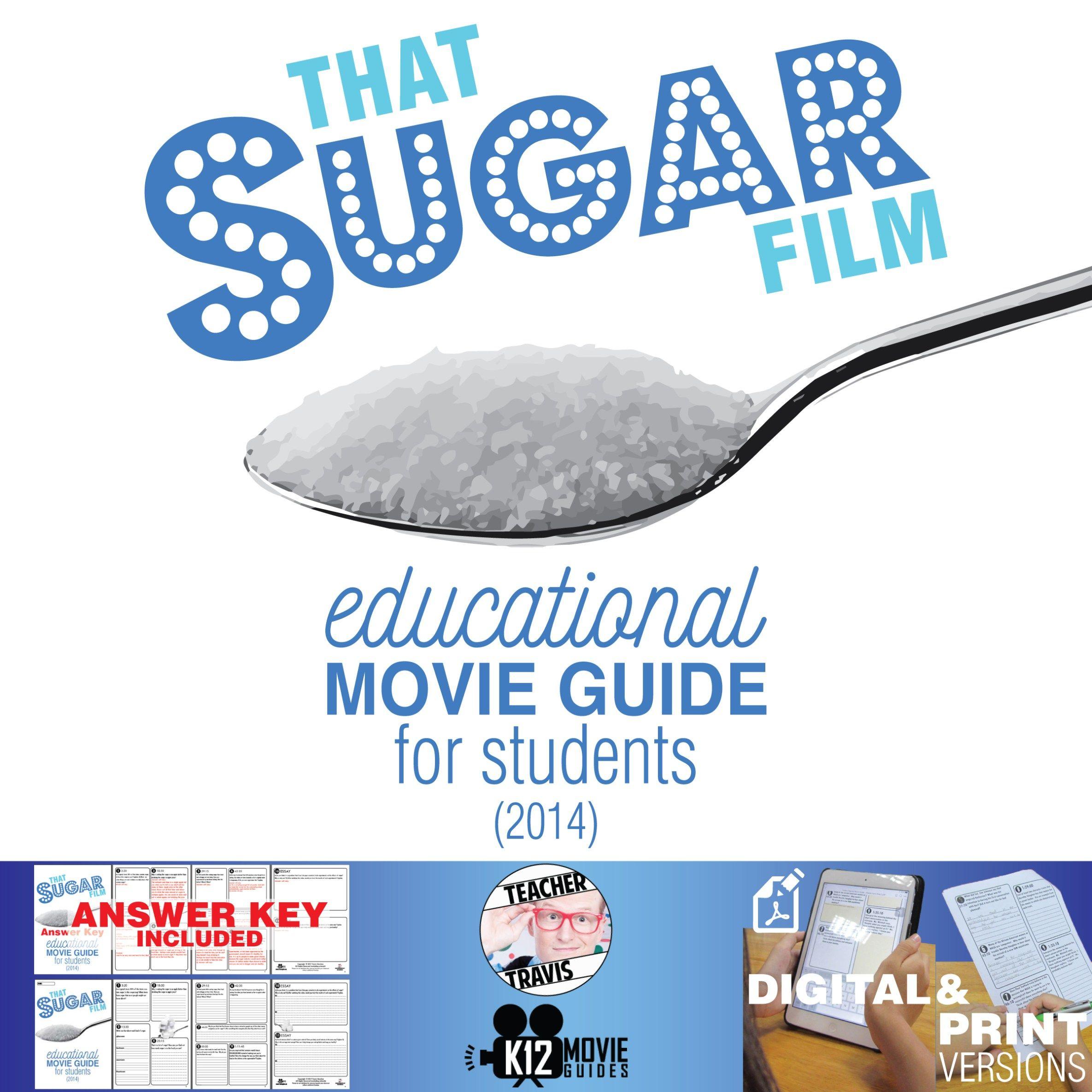 That Sugar Film Movie Guide