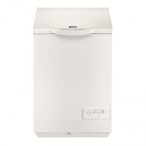 ZANUSSI ZFC14400WA chest freezer (595mm / 868mm …