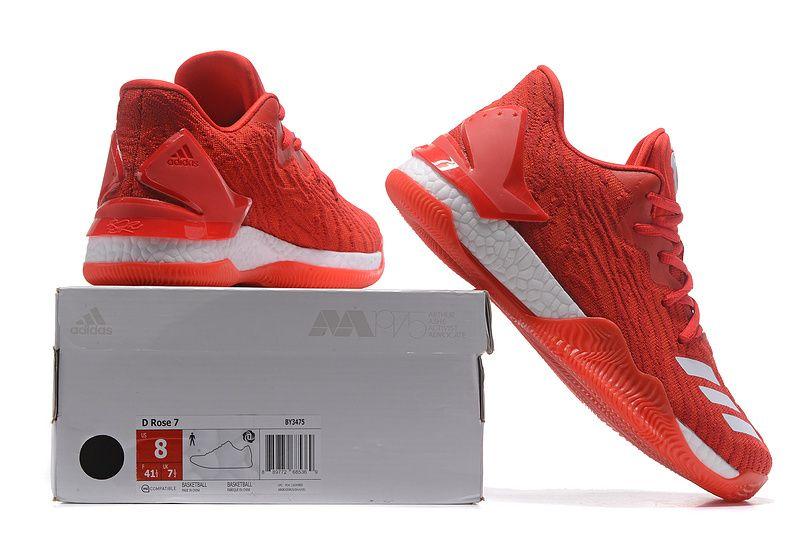 adidas rose deal