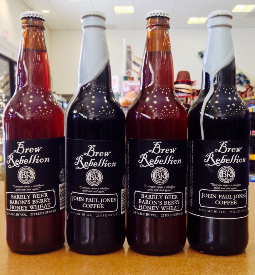 Retweeted Craft Beer TV Series (@barelybeerbaron):  Barely Beer Barons get's it's own beer.  #CraftBeer #CraftNotCrap https://t.co/l9LDhgaBj5