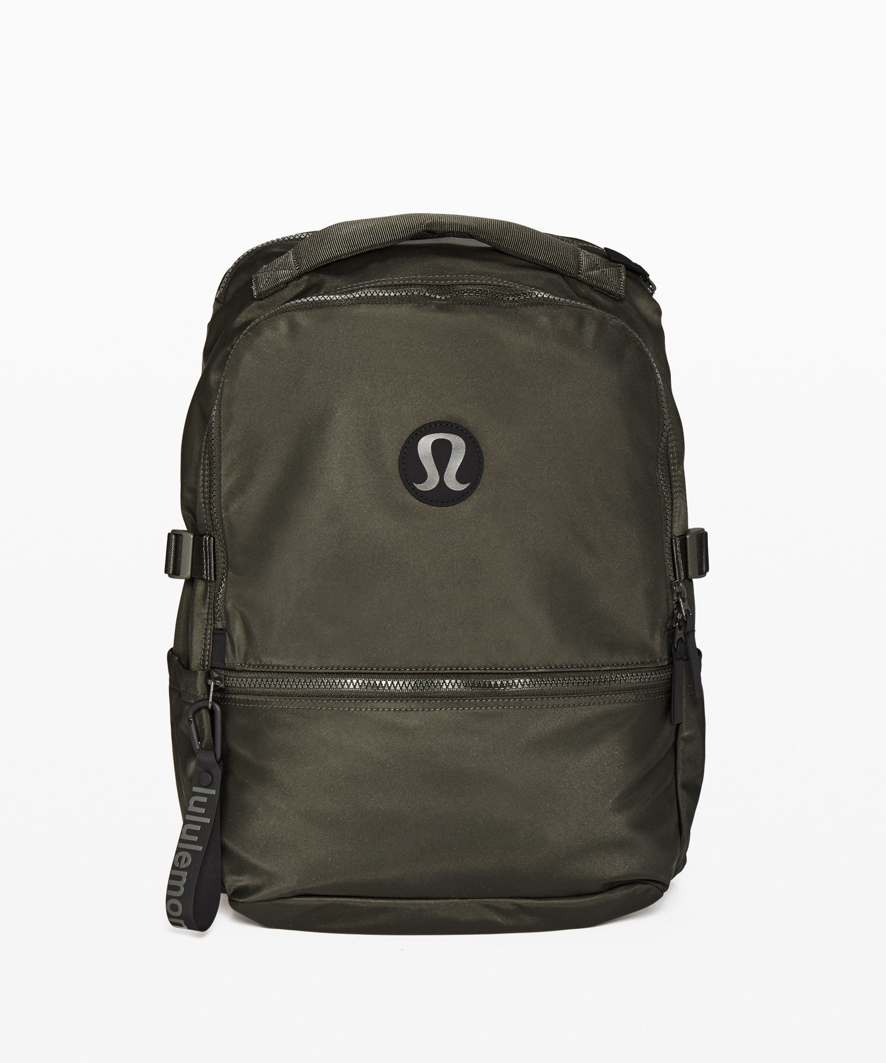 a1969371b New Crew Backpack 22L in 2019   Products   Backpacks, Bags, Lululemon