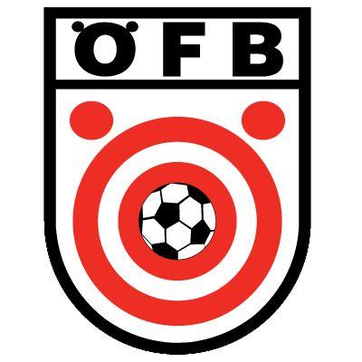 1904 Austrian Football Association Austria Austria Austrian L2728 Bundesliga Logo Soccer Logo Logos