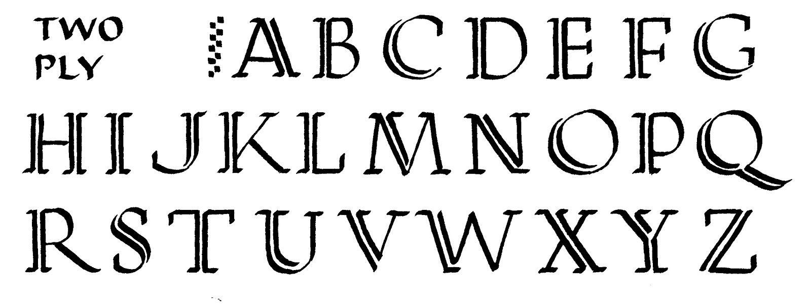 Margaret Shepherd Calligraphy Blog January 2013