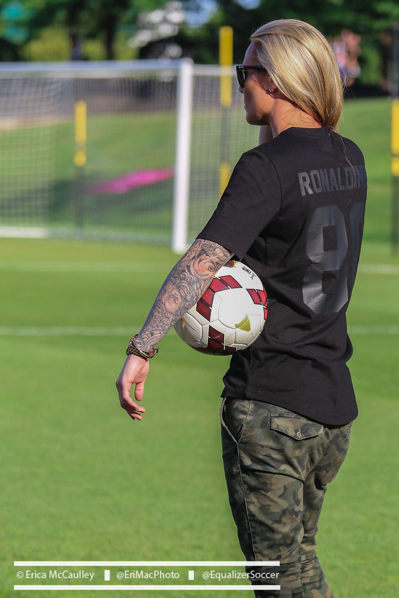 Aslyn: Aslyn Harris #usa #uswnt #soccer