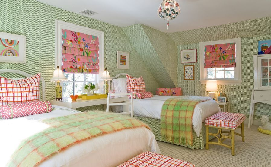 Pink And Green Bedroom Designs New Decorating A Mint Green Bedroom Ideas & Inspiration  Wall Colors Design Decoration