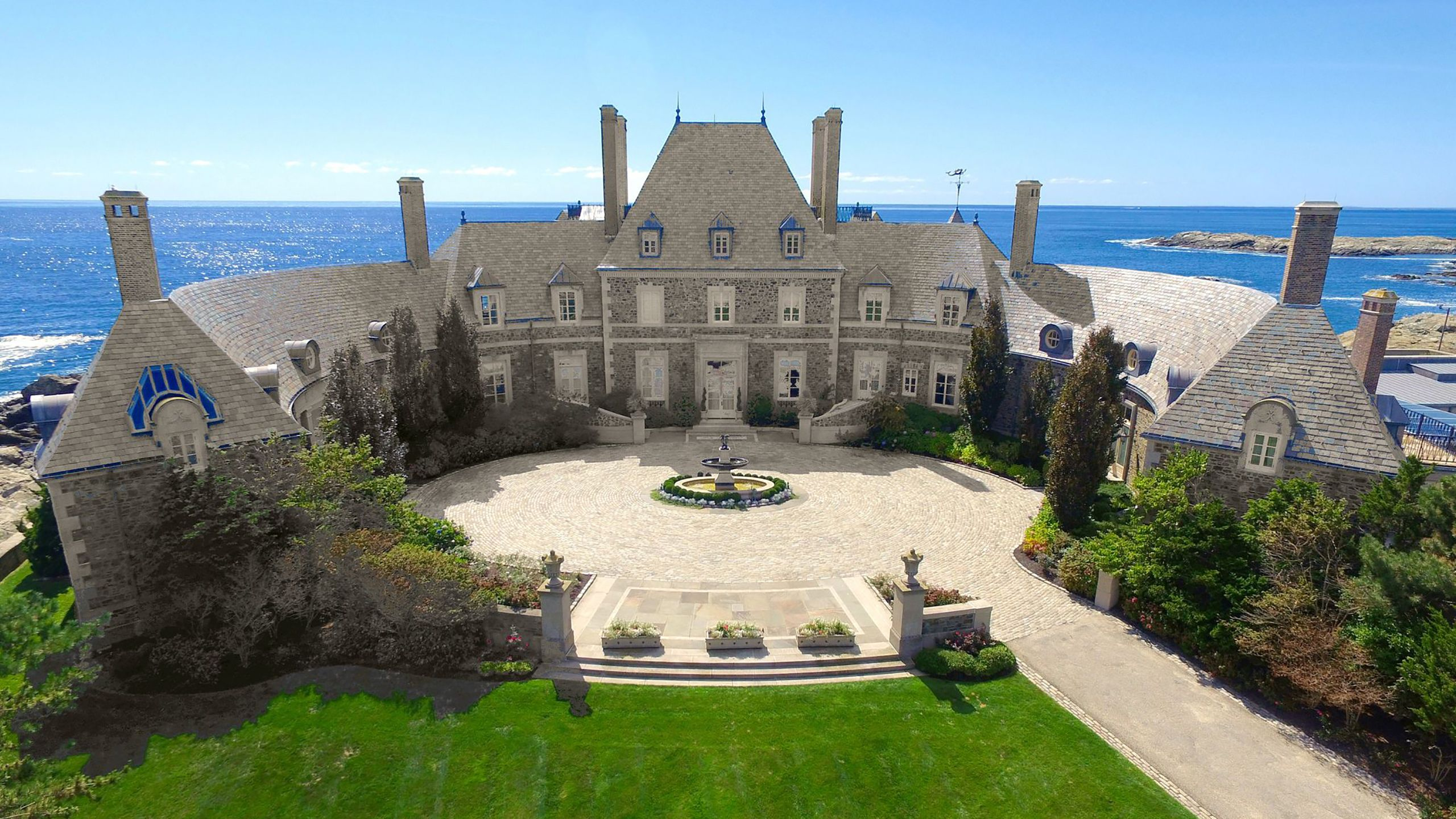 Omg I Want This House Newport Rhode Island Photos Mansions
