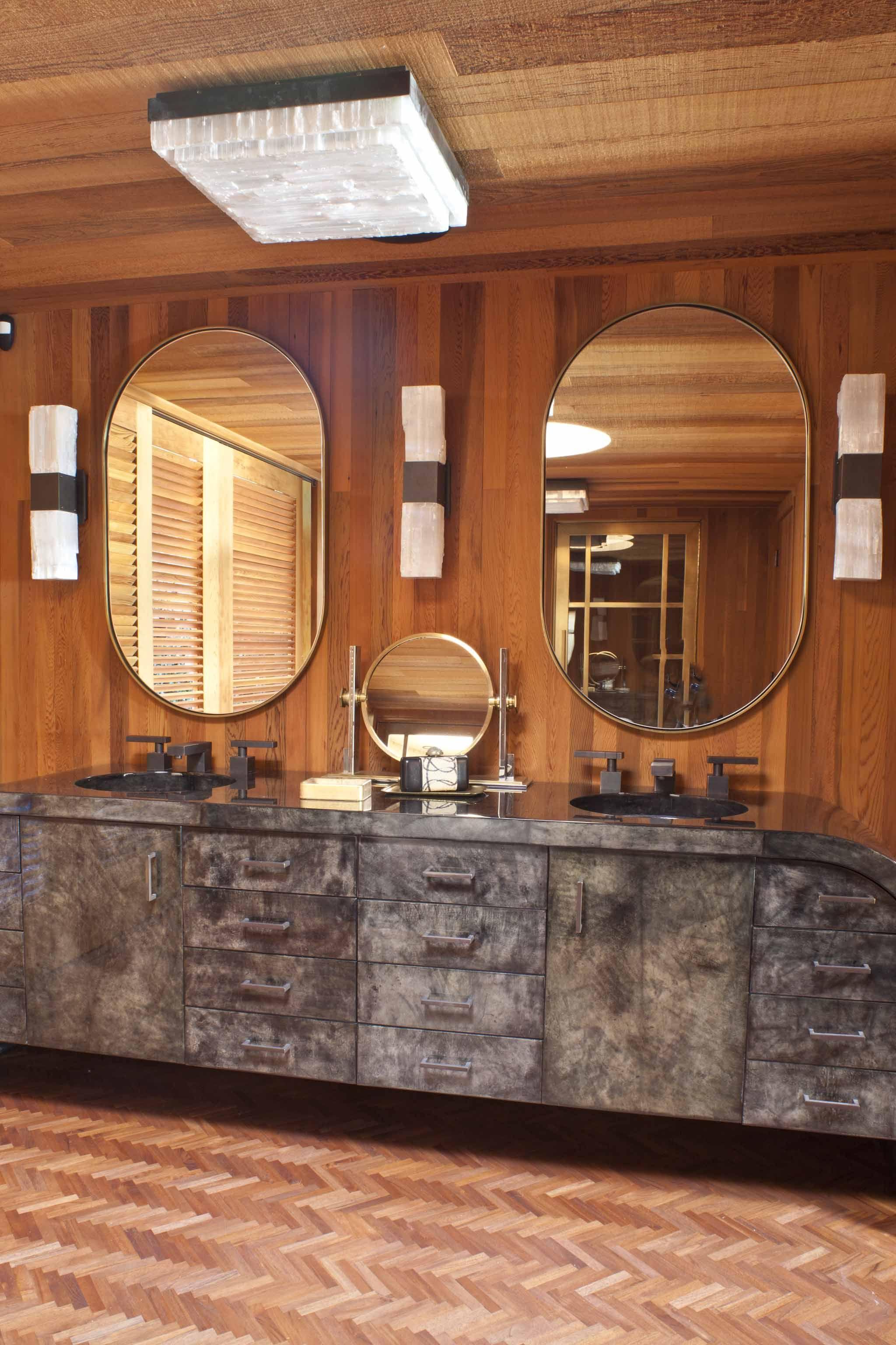 Kelly Wearstler Interiors Seal Beach Residence Master