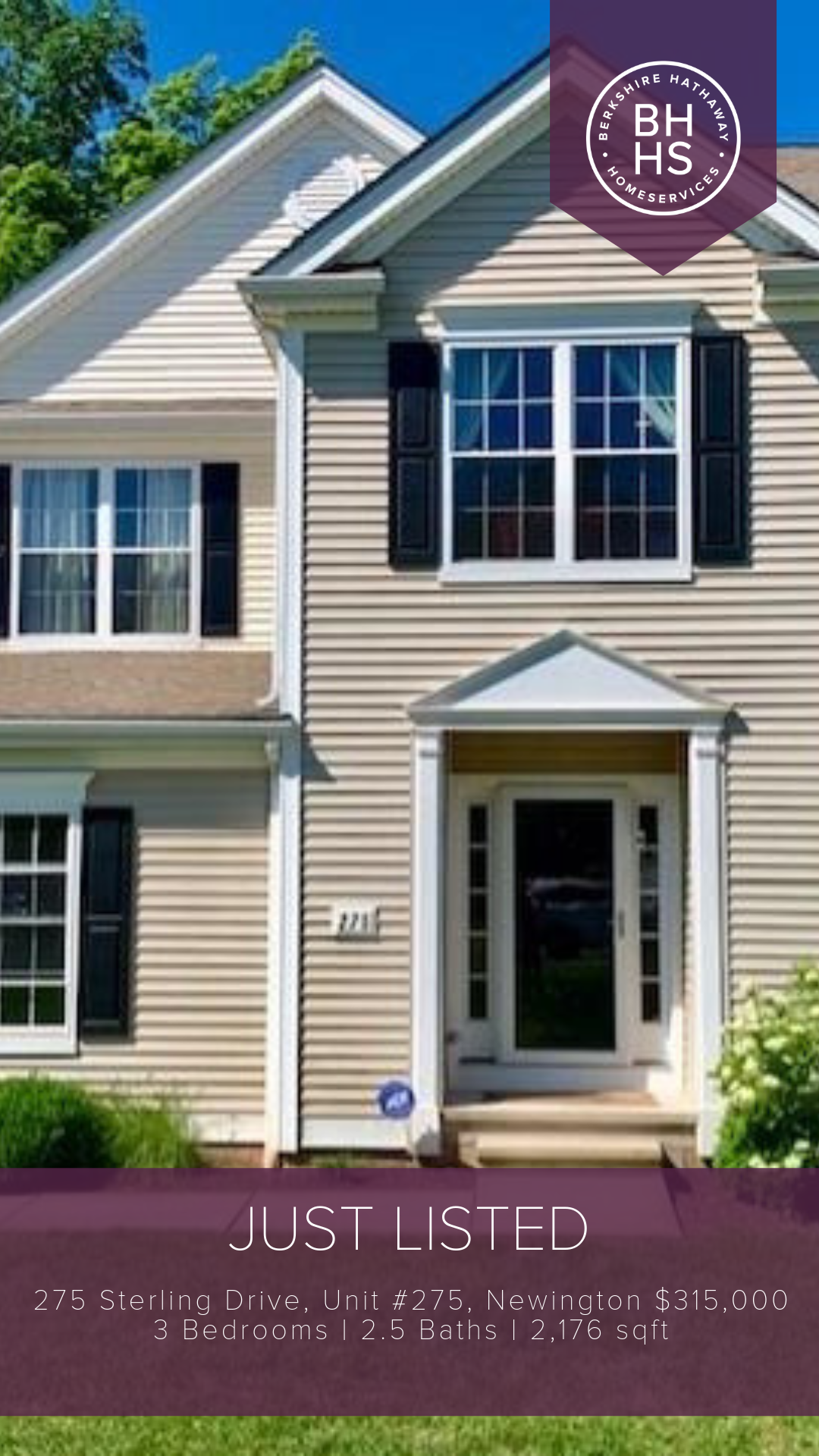 Check Out This Amazing Home In Newington Connecticut Newington Condominium Home Goods