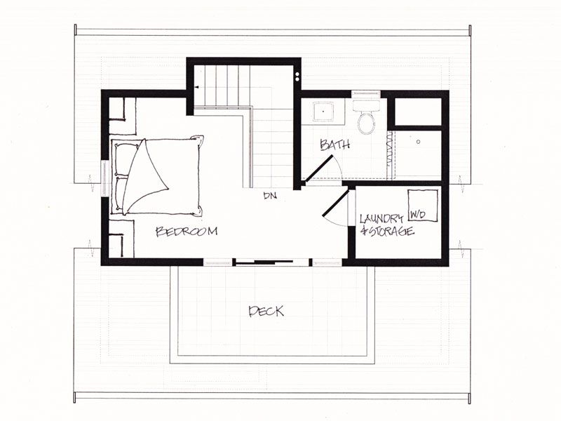 Smallworks Custom Small Homes & Laneway Houses in Vancouver ...