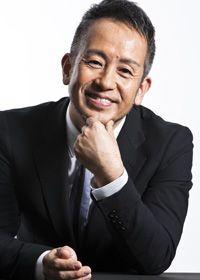 Amon Miyamoto 宮本亜門 Stage Director And Choreographer 髪型