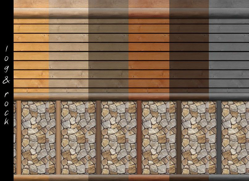 Paint Colors For Log Cabin Interior My Web Value Log Home Interior Log Cabin Interior Cabin Exterior Colors