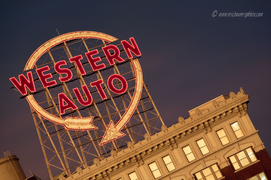 western auto sign - Google Search