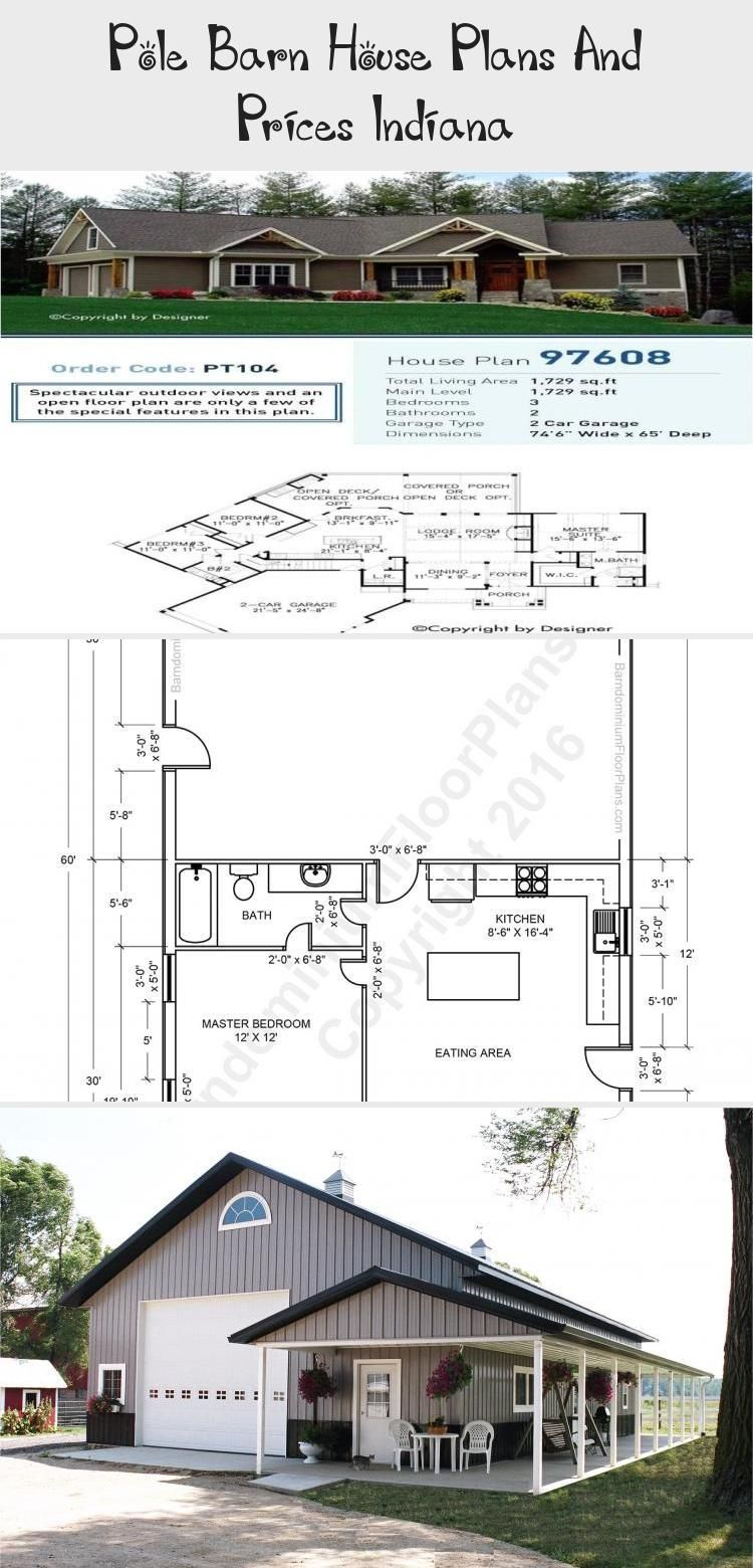 Pole Barn House Plans And Prices Indiana Polebarnhouses Pole Barn House Plans And Prices Indiana Portabletinyhouseplans Tinyhouseplansdiy Tinyhouseplanswith Barn House Plans Pole Barn House Plans Pole Barn Homes