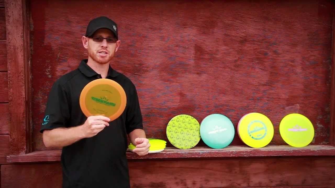 How to throw a dynamic discs trespass disc golf disc