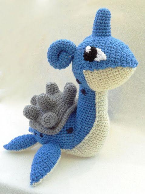 The Mediterranean Crochet Top Pokemon Crochet Patterns Crafts
