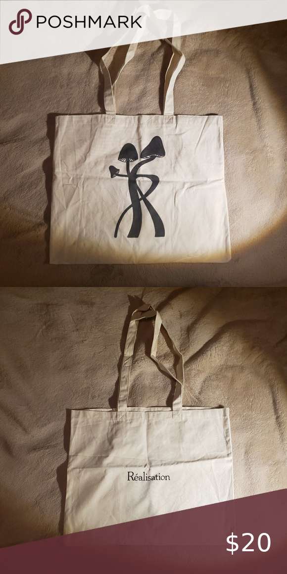 Realisation Par Bag