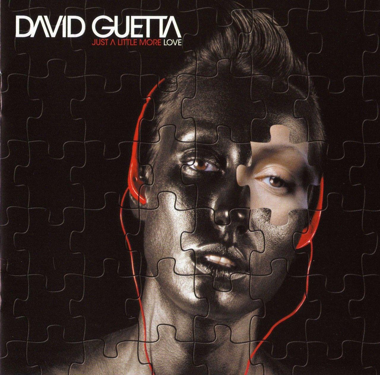 David Guetta Just a Little More Love 2002 (c) EMI/Virgin