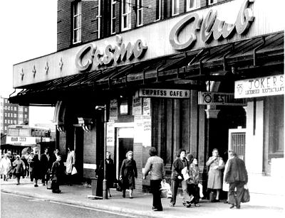 Wigan casino club best black casino gambling gambling