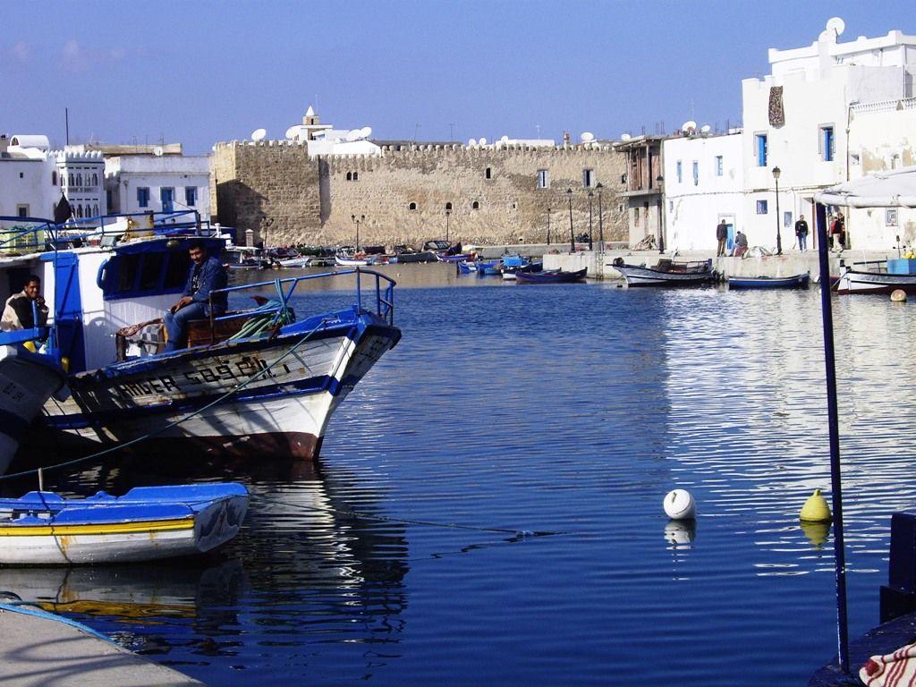 voyage tunisie bizerte