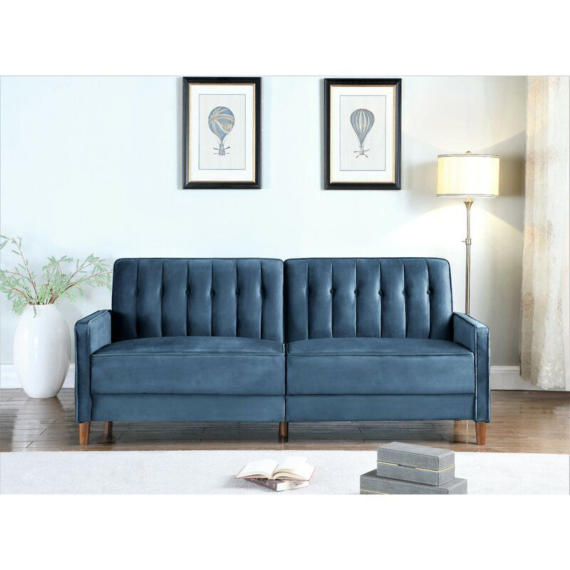 Fall Sofa Bed In 2020 Sofa Bed For Small Spaces Comfortable