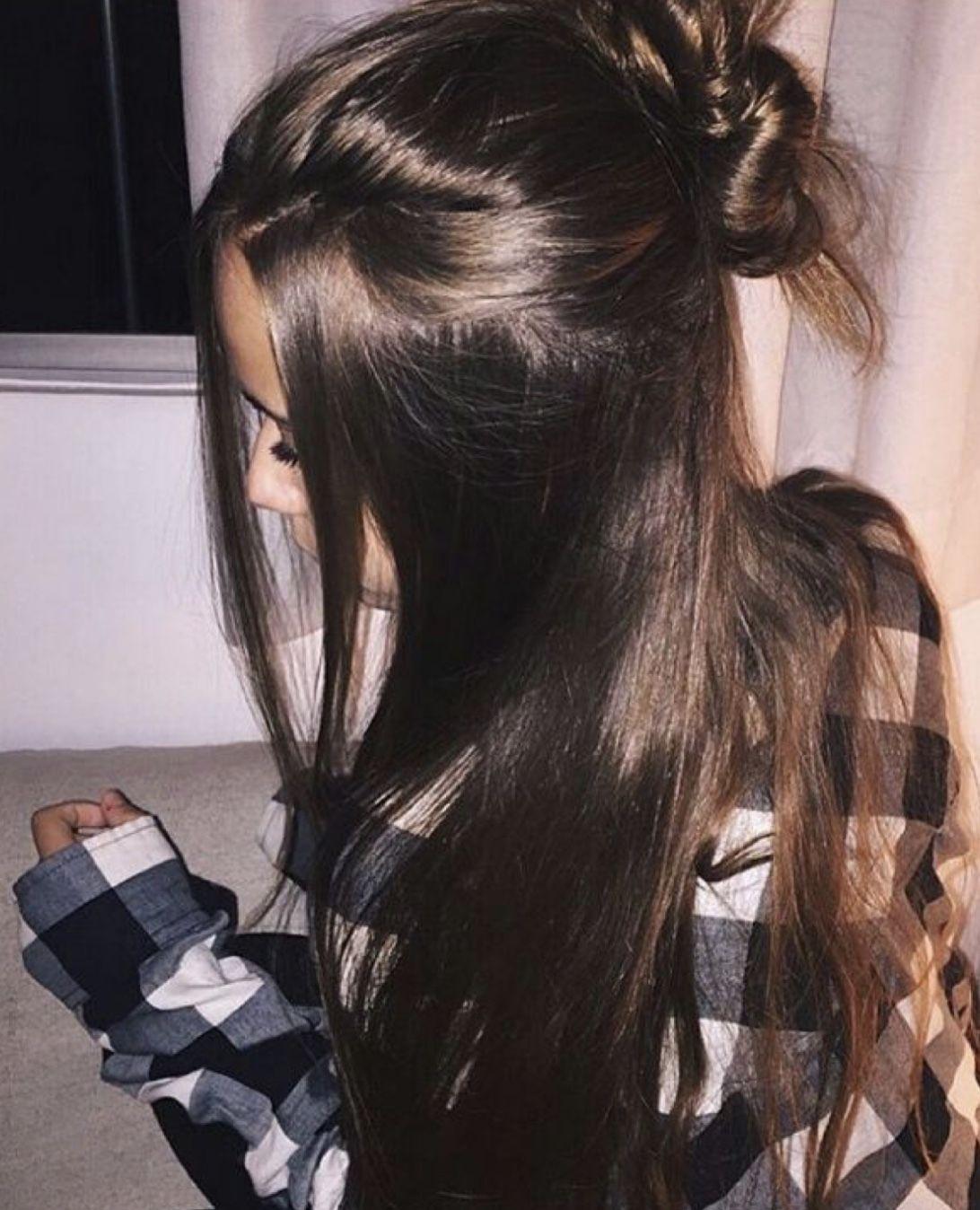 Pin De Olivia Lopez Em Hair Ideias De Cabelo Ideias De Penteado Cabelo