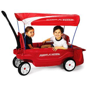 Toys With Images Kids Wagon Radio Flyer Best Wagons