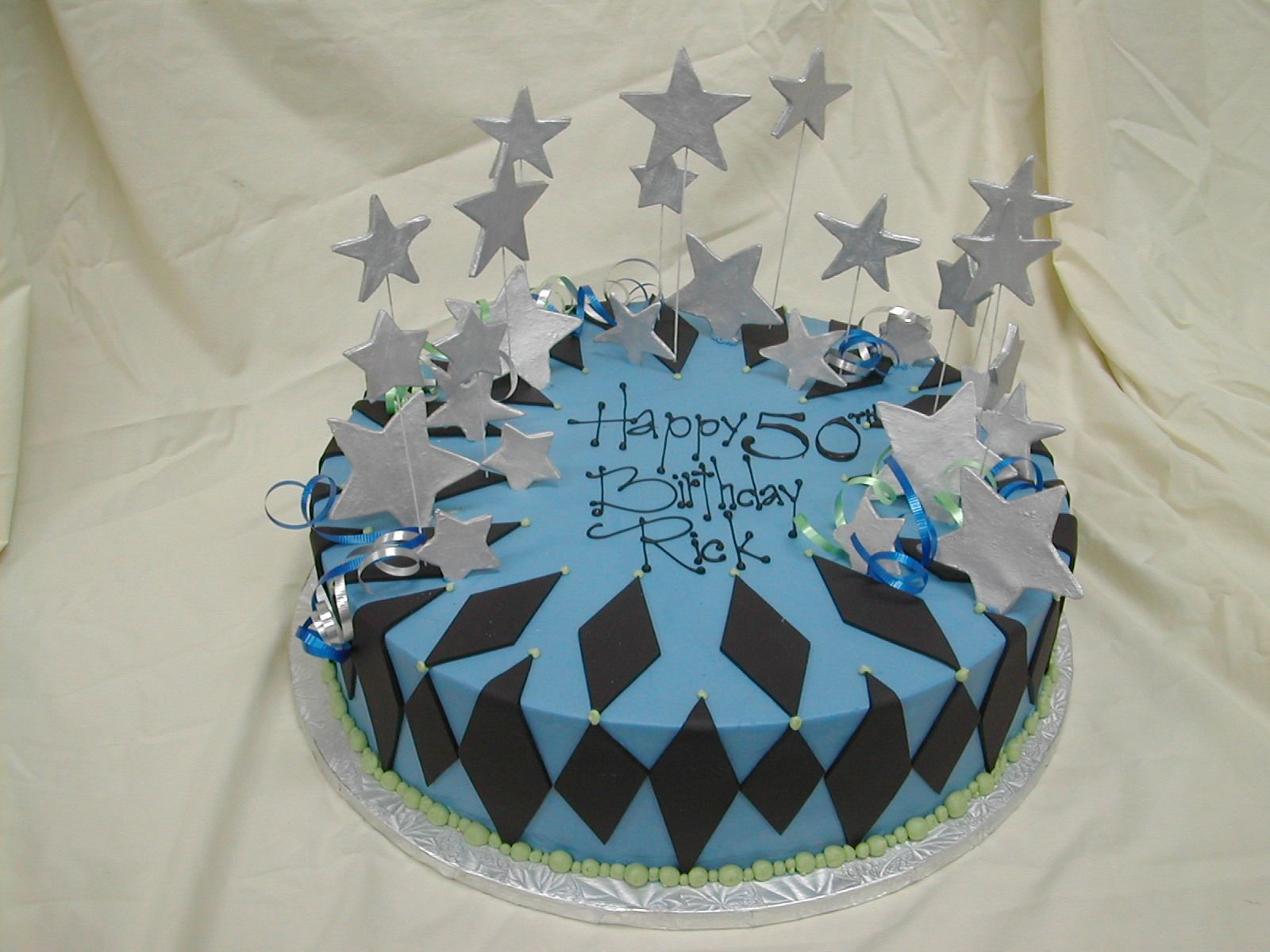 40th Birthday Party Ideas for Men | Dessert Works Bakery: 40th Birthday Ideas!