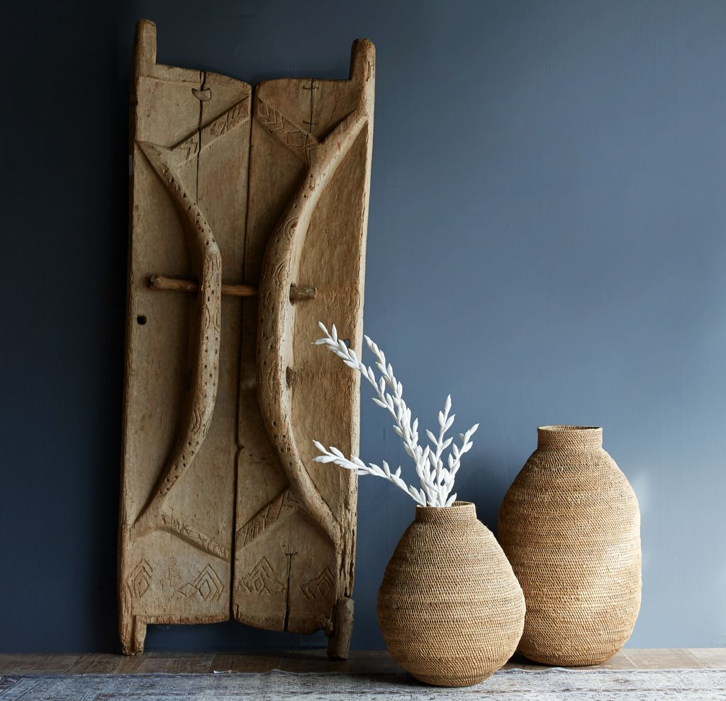 Nomad India Door. Shop Our Collection now! http://originals.com.sg/collections/wooden-doors-panels