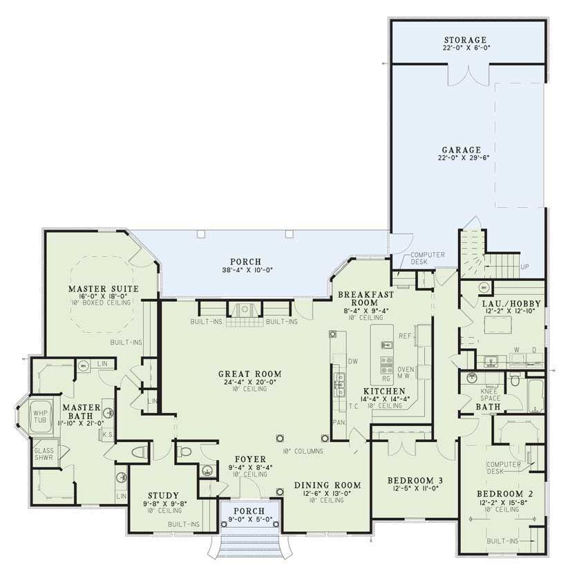 nelson house plans | ipefi
