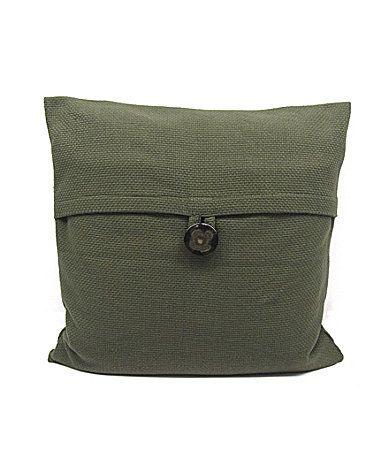 Noble Excellence Villa Button Decorative Pillow #Dillards